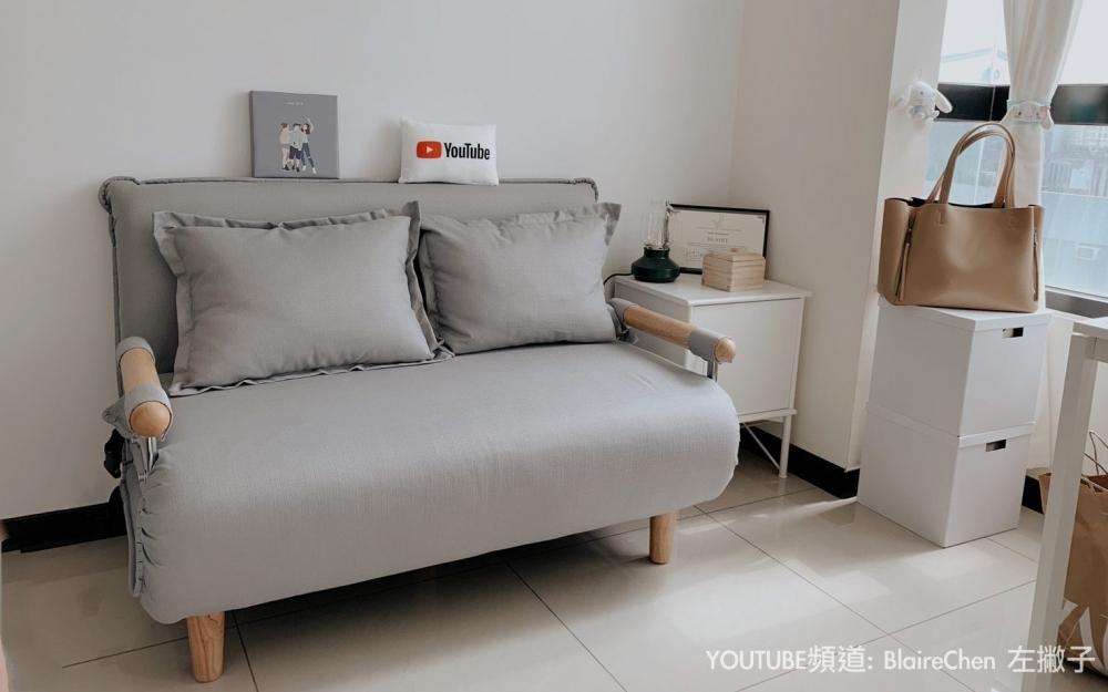 奧圖沙發床_客房應用實景